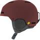 Giro Ledge MIPS Helmet Matte Maroon Mountain Division